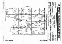 Map Image 007, Nicollet County 1992